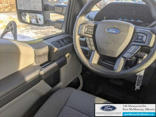 2019 Ford Super Duty F-550 DRW XLT  NEW|6.7L|Rem Start|Sync 3|FordPass Connect