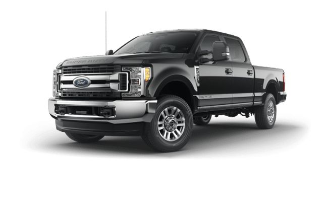 2019 Ford SuperDuty F-250 XLT