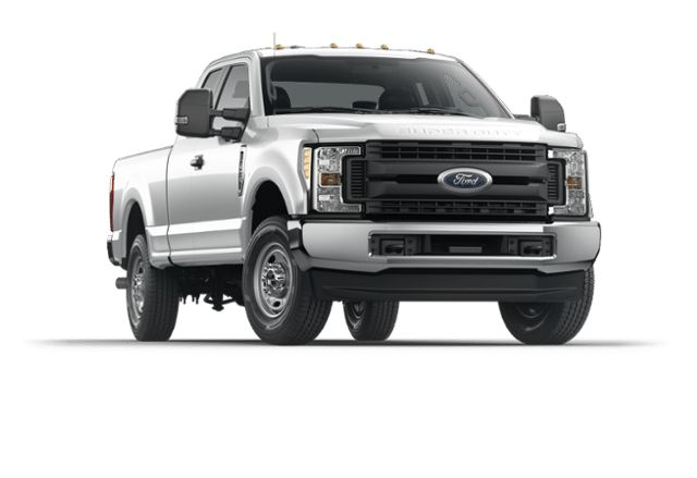 2019 Ford SuperDuty F-250 XL
