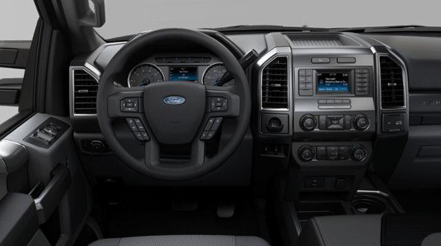 2019 Ford SuperDuty F-250 XLT