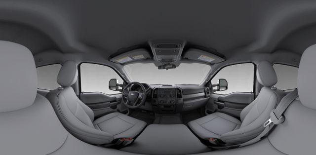 2019 Ford SuperDuty F-350 XL