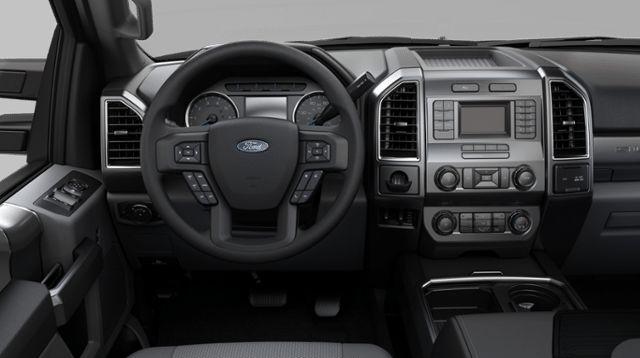 2019 Ford SuperDuty F-350 XLT