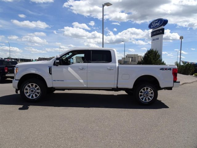 2019 Ford SuperDuty F-350 Limited