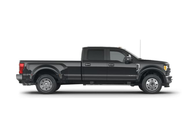 2019 Ford SuperDuty F-450 XLT