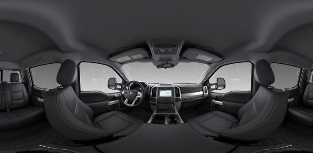 2019 Ford SuperDuty F-450 LARIAT
