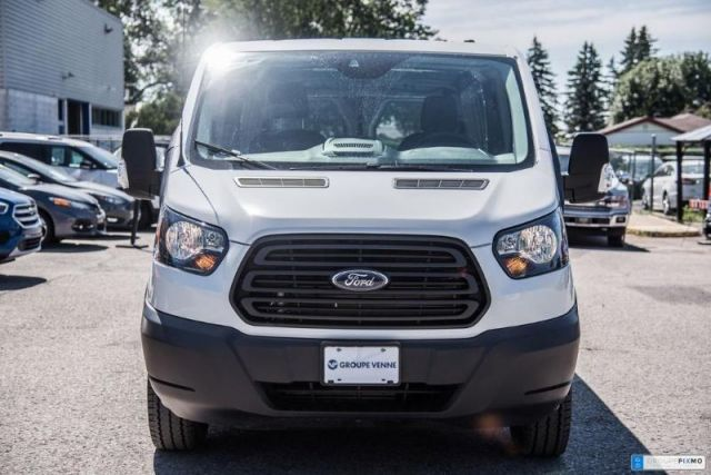 2019 Ford Transit-150 148 WB Low Roof Cargo
