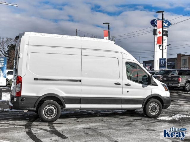 2019 Ford Transit-250 148 High Roof  - Low Mileage