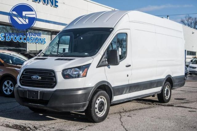 2019 Ford Transit-250 148 WB High Roof Extended Cargo