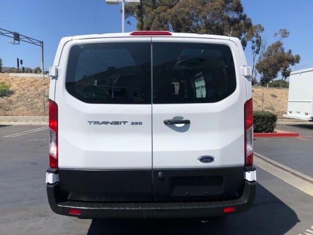 2019 Ford Transit T-250 130 Low Rf 9000 GVWR Sliding
