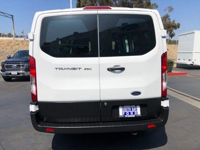 2019 Ford Transit T-250 130 Low Rf 9000 GVWR Swing-O