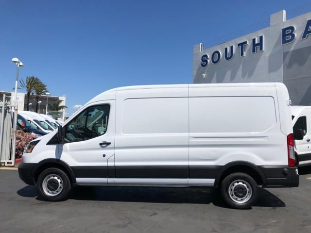 2019 Ford Transit T-250 148 Med Rf 9000 GVWR Sliding