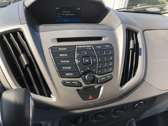 2019 Ford Transit T-250 148 Low Rf 9000 GVWR Swing-O