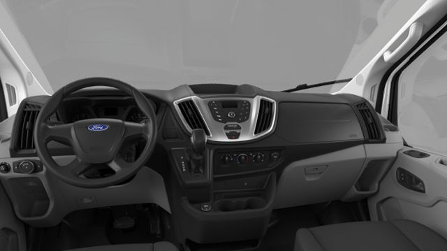 2019 Ford Transit Chassis Fourgon tronqué