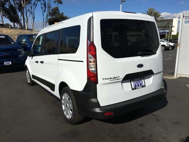 2019 Ford Transit Connect XL LWB w/Rear Liftgate