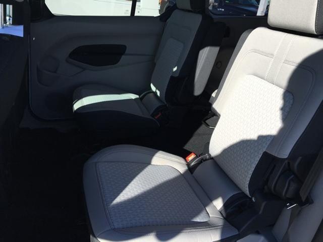 2019 Ford Transit Connect XLT LWB w/Rear Liftgate