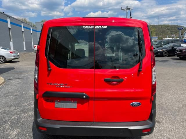 2019 Ford Transit Connect XL SWB w/Rear Symmetrical Doors