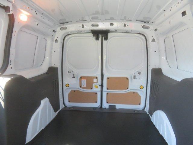 2019 Ford Transit Connect XL LWB w/Rear Symmetrical Doors