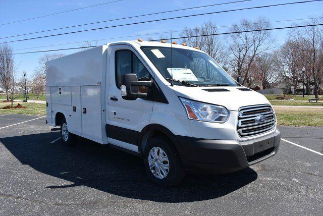 Ford Transit Cutaway >> 2019 Ford Transit Cutaway For Sale In Louisville