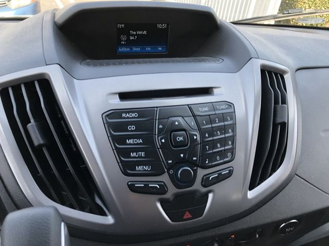2019 Ford Transit Passenger T-350 148 Low Roof XLT Swing-Out R