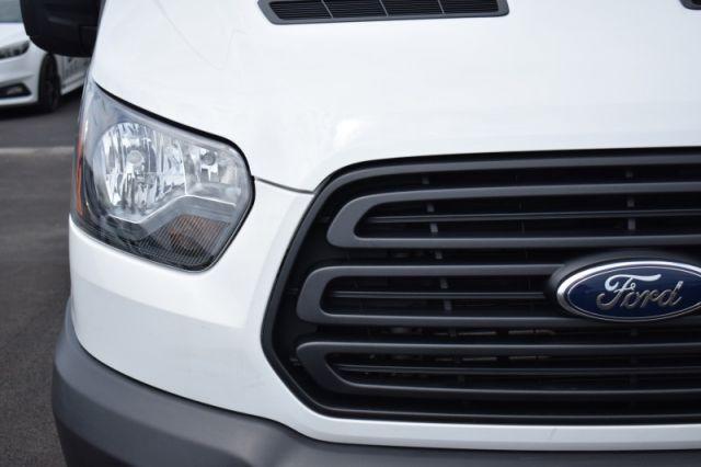2019 Ford Transit Van XL  | BACK UP CAM | VINYL FLOORS |