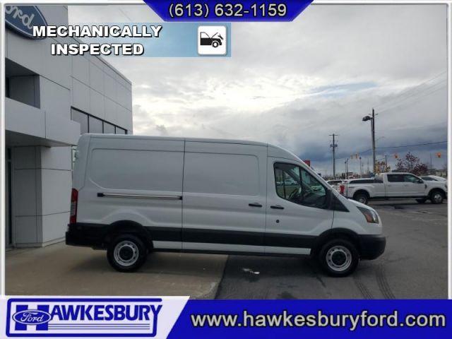 2019 Ford Transit Van