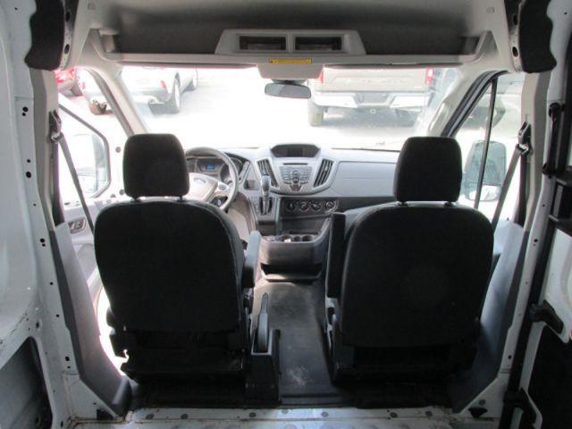 2019 Ford Transit Van CRUISE CONTROL