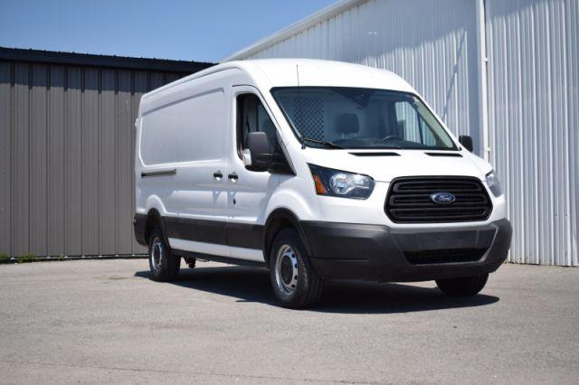 2019 Ford Transit Van XL  | OVERHEAD STORAGE |