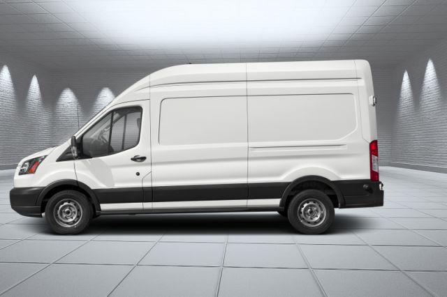 2019 Ford Transit Van XL  -  Overhead Shelf