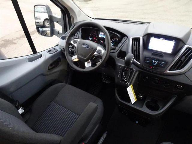 2019 Ford Transit VanWagon XLT Passenger Wagon
