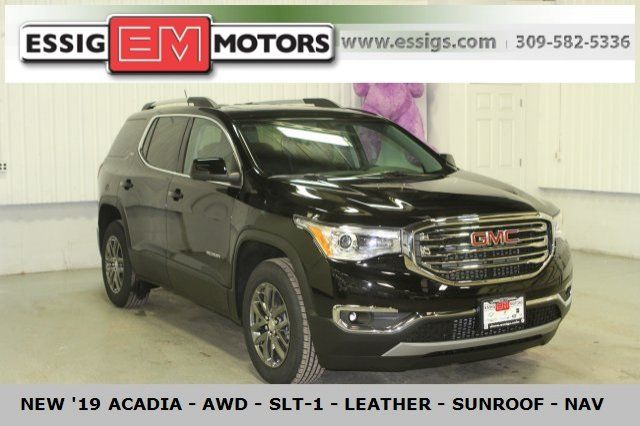 2019 GMC Acadia for Sale in Aledo | Greater Moline Area Dealership