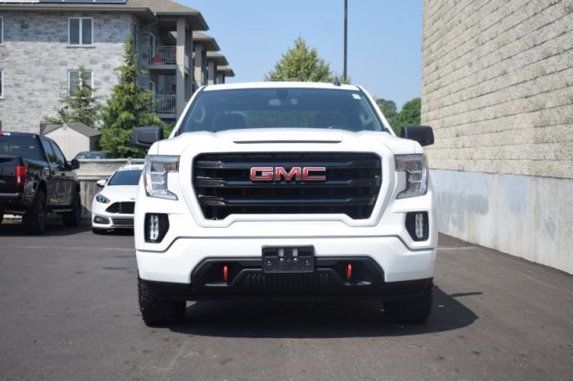2019 GMC Sierra 1500 Elevation  -  Android Auto