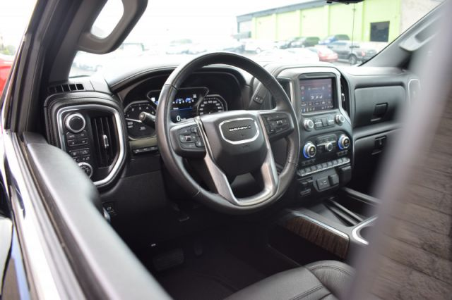 2019 GMC Sierra 1500 Denali  - Navigation -  Leather Seats