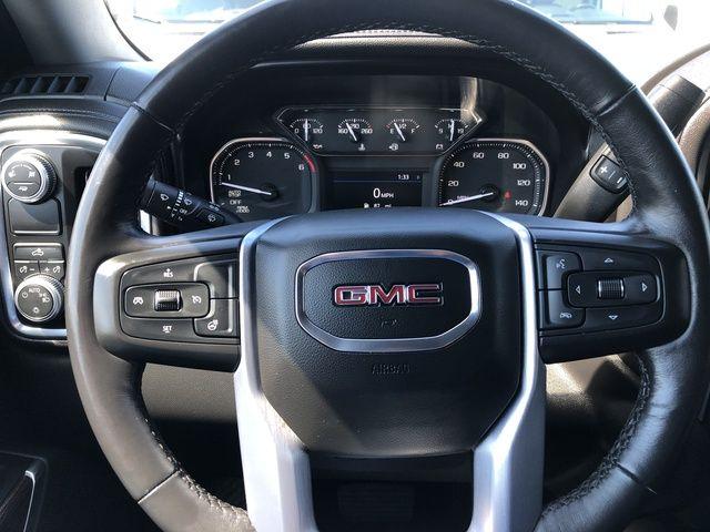 2019 GMC Sierra 1500 2WD Crew Cab 147 SLE