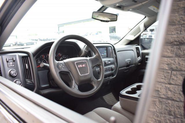 2019 GMC Sierra 1500 Limited Base  -  Apple CarPlay