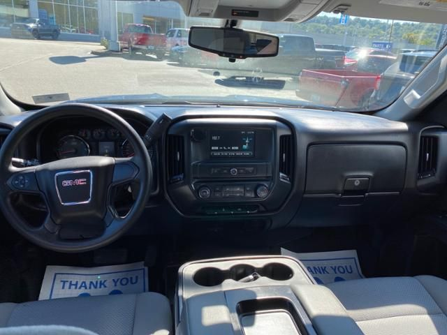 2019 GMC Sierra 1500 Limited 4WD Double Cab