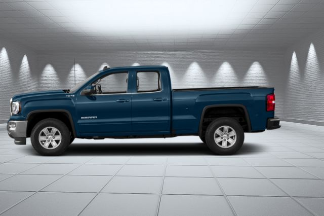 2019 GMC Sierra 1500 Limited SLE  -  Android Auto