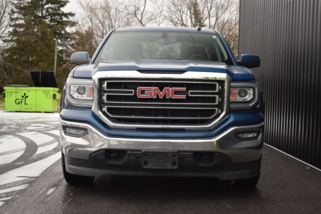 2019 GMC Sierra 1500 Limited SLE  4X4 | SIDE STEPS | BENCH SEAT | AUTO HEADLIGHTS | BACK UP C