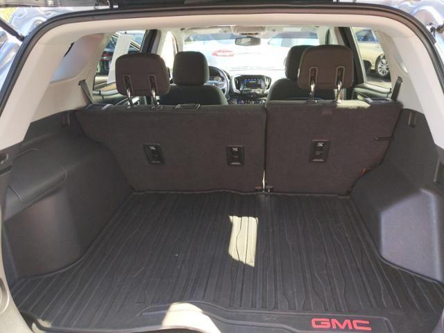 2019 GMC Terrain AWD 4dr SLE