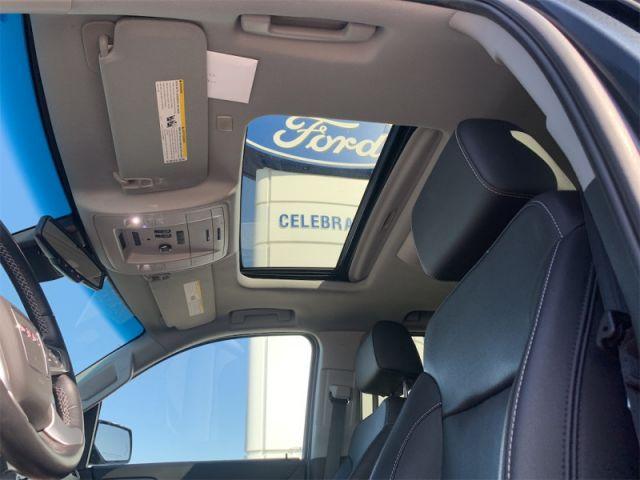 2019 GMC Yukon XL Premium Edition  $249 per week