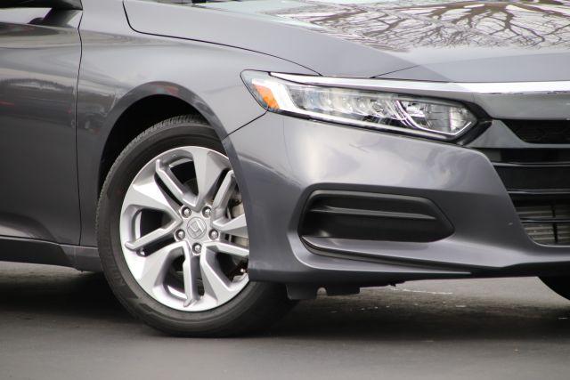 2019 Honda Accord Sedan LX