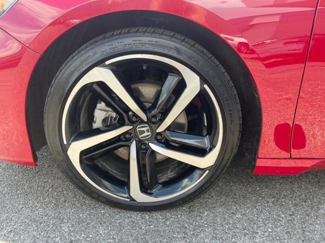 2019 Honda Accord Sport 1.5T CVT