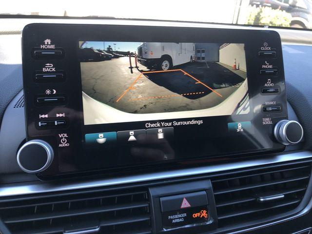 2019 Honda Accord Sport 2.0T Auto