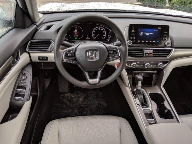 Honda Of Hattiesburg >> 2019 Honda Accord Sedan for Sale in Hattiesburg ...