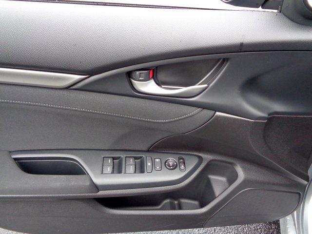 2019 Honda Civic Hatchback EX