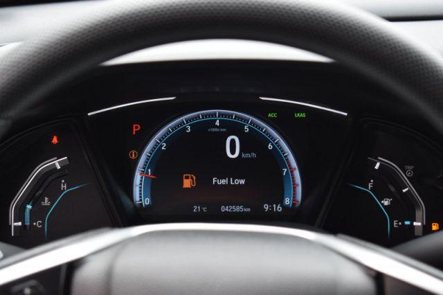 2019 Honda Civic Sedan LX CVT  | HEATED SEATS | BACK UP CAM |