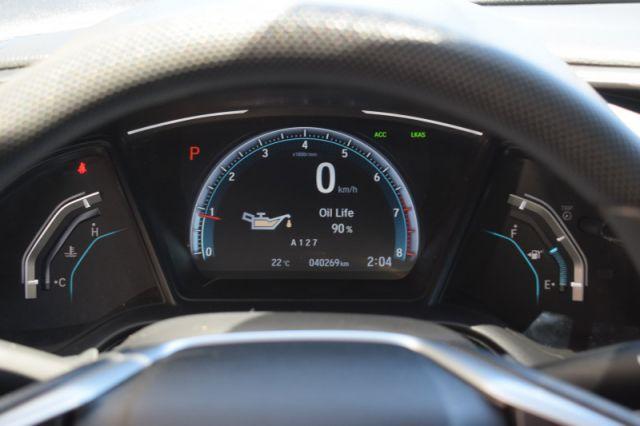 2019 Honda Civic Sedan LX CVT  | BACK UP CAM | HEATED SEATS |