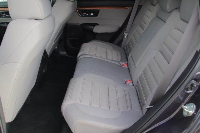 2019 Honda CR-V Ex Sport Utility