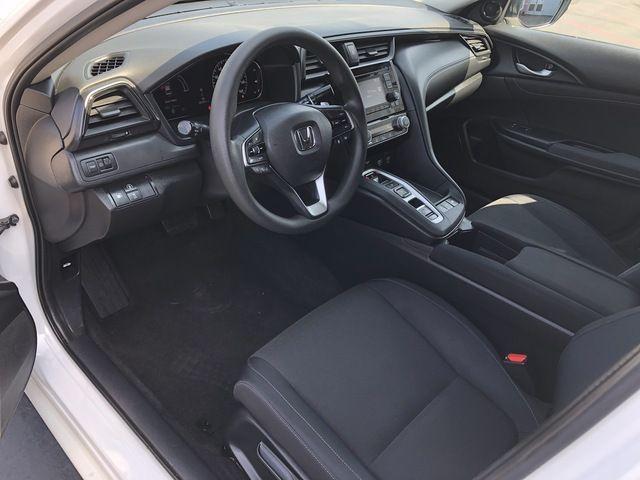 2019 Honda Insight LX CVT