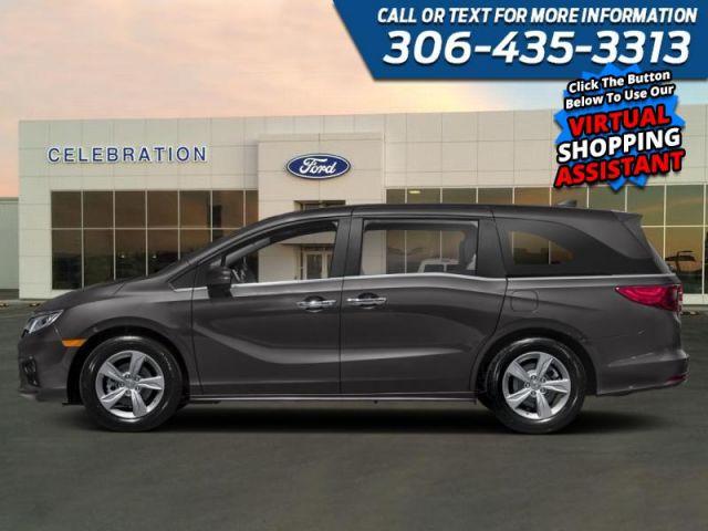 2019 Honda Odyssey EX RES   - $139/week
