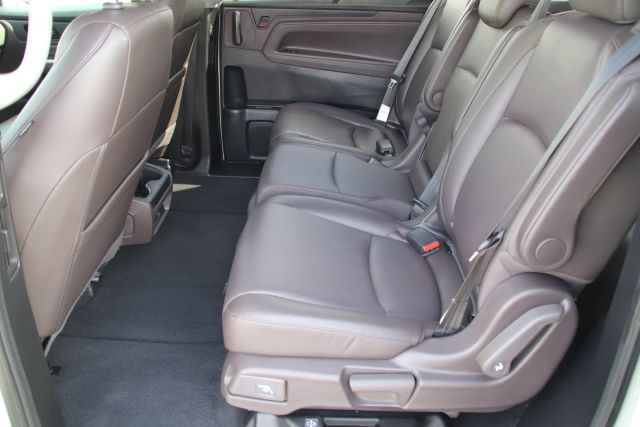 2019 Honda Odyssey Passenger Van EX-L